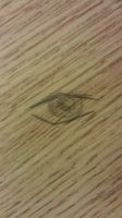 Another Desk Eye by Jess2Lucky