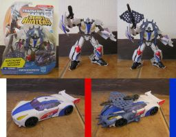 TF:P Beast Hunters Smokescreen by BoggeyDan