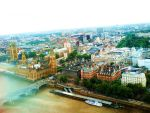The Beauty Of London by iAngelRhii