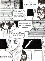 Christmas Without You P7 by Pamianime