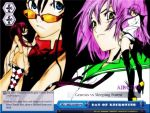 Event Airgear Card by Loverdollx