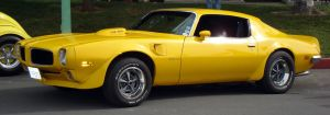 Trans Am. by SYSPLUCK