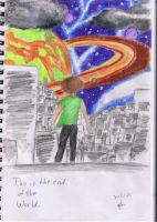 this is the end of the world by ofir98