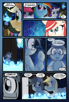 Lonely Hooves 2-41 by Zaron
