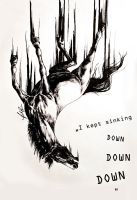 Down Down Down by luccain