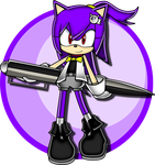 Erin the Hedgehog 2 by Baitong9194