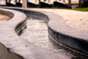 Man Made River by ExposurePersonality