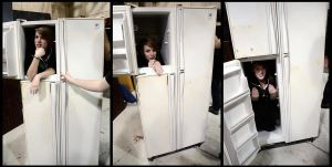 Stuck in Fridge by marcosllm50