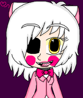 re-draw ! : mangle by QUEENLISA326
