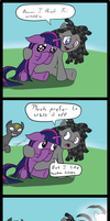 Scary People by MidnightQuill
