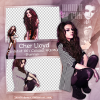 Pack Png 520 - Cher Lloyd by worldofpngs