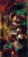 Halloween. by janeausten2011