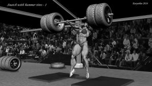 Photos of feats of strength - 23 by eurysthee