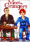 Meet the Grangers by kimchi
