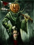 Jack o' the Green by MacGwyver