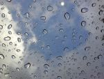Rain on Glass by InkStainedHands518