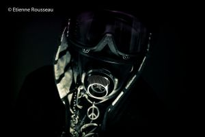Self with mask 3 by eti-enne02