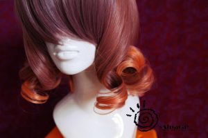 #WIG on sale#  003-HAPPY HALLOWEEN $45 by Aiiiii