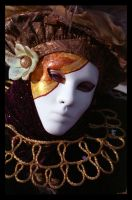 Mask by dendronica