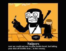 tankmen: snipers by saltmummy626