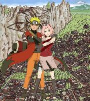 heros of konoha by Bleach-Fairy