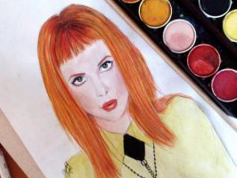 yelyahwilliams by DeadlyAngel-Drawings