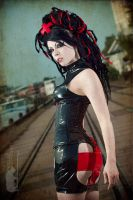 RED CROSS by visual-overload