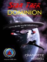 Dominion cover by captainkehlan