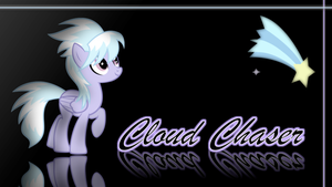 Cloud Chaser Wallpaper by Traxel47