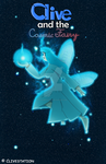 Cover Art - Tiffany's Cosmic Aura by CliveStation