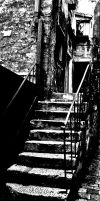 stairs by nazag