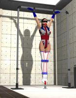Miss Britain Captive 1 by SouthBlade