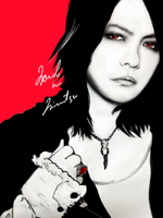 HYDE - VAMPS ~ WHAT's IN? 7 (july 2013) by Seisups