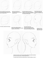 Profile View tutorial by EverBlueFae
