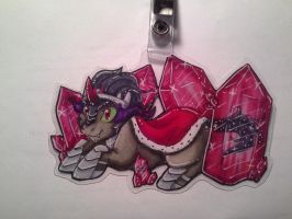 King Sombra by LDK3