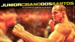 Junior Cigano dos Santos by Rolando-Pride
