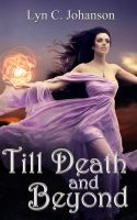 Till death and beyond book cover by llinute