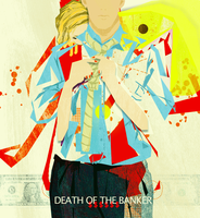 Death of the Banker by macabre7