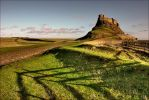 Lindisfarne Castle - by scotto