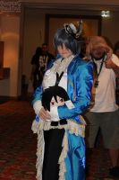 EXP Con 2011 06 by CosplayCousins