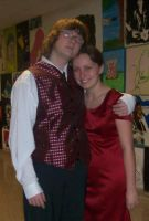 Tyler and I -Choir Consert- by Emo-Writer-7251