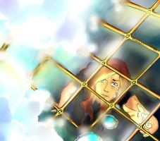 Caged by MiamoryHJ