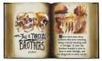 Tale of Three Brothers part 1 by maybeinlegoland