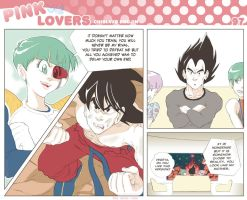 Pink Lovers 97 - s10- VxB doujin by nenee