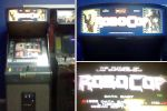 RoboCop Arcade Game by conkeronine