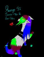 Revenge Is Sweeter Than You Ever Were by Sagey1346