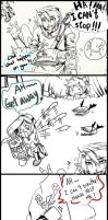 Loz:Can not control the scene by Christy58ying