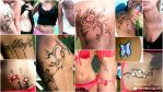 Ephemeral-tatoos Youldesign by YoulDesign