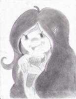 Marceline by NINIGARCIA15