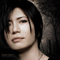 Gackt - Let the morning by Kot1ka